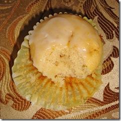 Yummy Gluten-Free Lemon Cupcakes