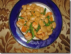 Try a Gluten-Free Shrimp Recipe from Eating Well