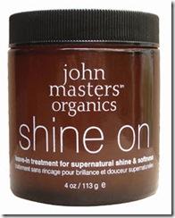 John Masters Organics- Shine On