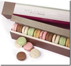 Melange Sucre Macaron Petits- Gluten-Free Bites of Bliss!