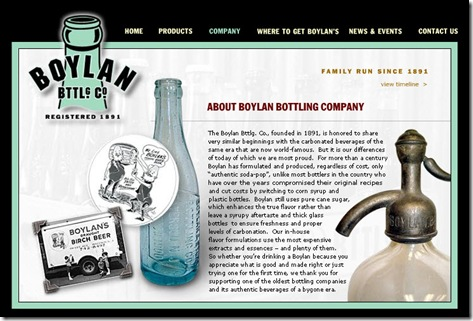 Boylan Bottling Co